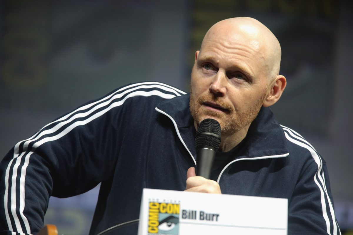 BUCK: What Feminists Don't Get About Bill Burr   Lone ...